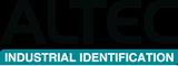 ALTEC industrial identification B.V. Logo